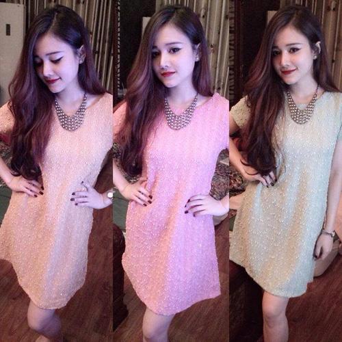 Topic 1: Xinh Lung Linh với cực nhìu Style Váy, Chân Váy, Maxi, Sơ mi, Jean, Pull. Ảnh số 32185981