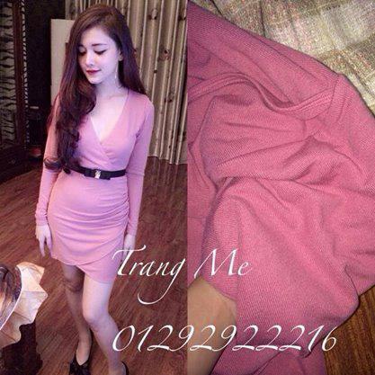 Xinh Lung Linh với cực nhìu Style Váy, Chân Váy, Maxi, Sơ mi, Jean, Pull. Ảnh số 32185983