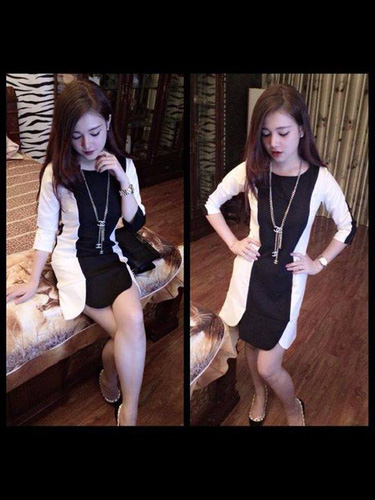 Xinh Lung Linh với cực nhìu Style Váy, Chân Váy, Maxi, Sơ mi, Jean, Pull. Ảnh số 32185985
