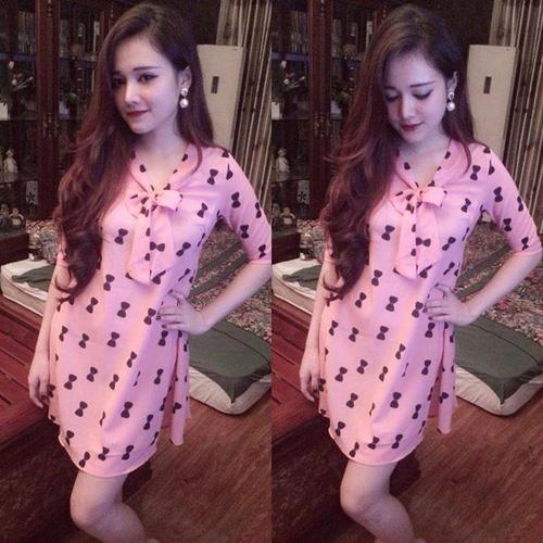 Xinh Lung Linh với cực nhìu Style Váy, Chân Váy, Maxi, Sơ mi, Jean, Pull. Ảnh số 32186010