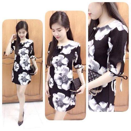 Xinh Lung Linh với cực nhìu Style Váy, Chân Váy, Maxi, Sơ mi, Jean, Pull. Ảnh số 32186015