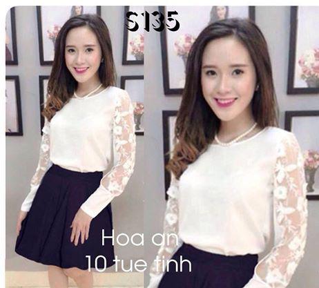 Xinh Lung Linh với cực nhìu Style Váy, Chân Váy, Maxi, Sơ mi, Jean, Pull. Ảnh số 32186051
