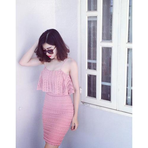 Xinh Lung Linh với cực nhìu Style Váy, Chân Váy, Maxi, Sơ mi, Jean, Pull. Ảnh số 32186063