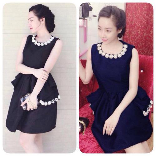 Topic 1: Xinh Lung Linh với cực nhìu Style Váy, Chân Váy, Maxi, Sơ mi, Jean, Pull. Ảnh số 32186119
