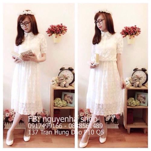 Xinh Lung Linh với cực nhìu Style Váy, Chân Váy, Maxi, Sơ mi, Jean, Pull. Ảnh số 32186501