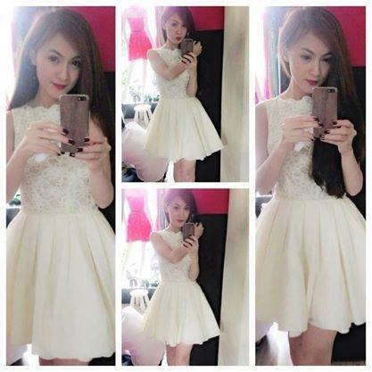 Xinh Lung Linh với cực nhìu Style Váy, Chân Váy, Maxi, Sơ mi, Jean, Pull. Ảnh số 32186548