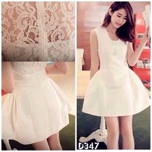Xinh Lung Linh với cực nhìu Style Váy, Chân Váy, Maxi, Sơ mi, Jean, Pull. Ảnh số 32186810