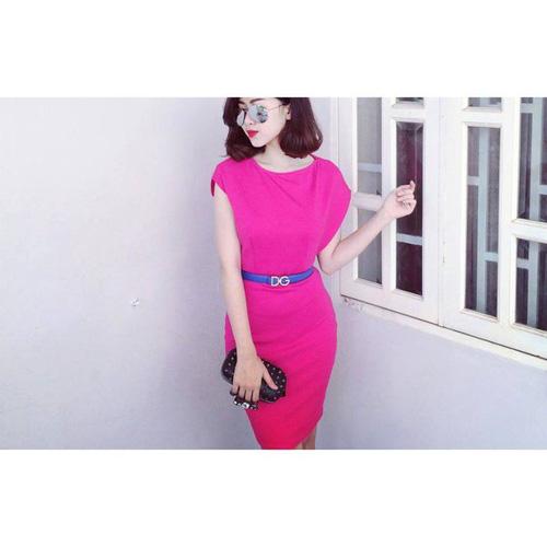 Xinh Lung Linh với cực nhìu Style Váy, Chân Váy, Maxi, Sơ mi, Jean, Pull. Ảnh số 32187266