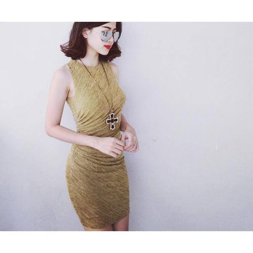 Xinh Lung Linh với cực nhìu Style Váy, Chân Váy, Maxi, Sơ mi, Jean, Pull. Ảnh số 32187561