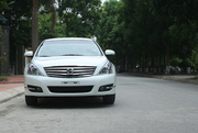 nh s 2: Nissan Teana - Gi: 1.000.000.000