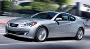 Ảnh số 46: genesis sedan - Giá: 1.175.000.000