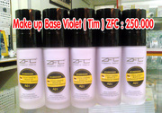 nh s 6: Make up Base Violet ZFC - Gi: 250.000