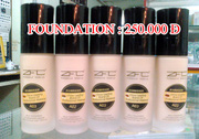 nh s 7: Foundation ZFC - Gi: 250.000
