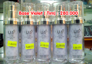 nh s 8: Make up Base Violet U2B+ - Gi: 280.000
