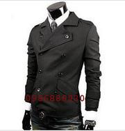 Ảnh số 12: áo choàng dạ nam - Giá: 1.200.000