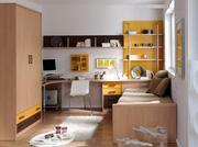 Phòng trẻ em, thiết kế phòng trẻ em trọn gói giá rẻ