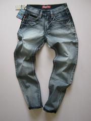 Cung cấp sỉ quần Jeans và áo thun ABERCROMBIE, POLO, BURBERRY, ADIDAS, LAMBORGHINI… - 3