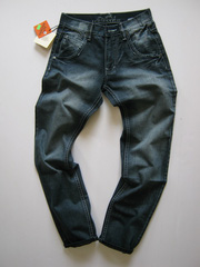 Cung cấp sỉ quần Jeans và áo thun ABERCROMBIE, POLO, BURBERRY, ADIDAS, LAMBORGHINI… - 4