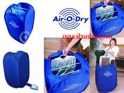 Ảnh số 1: máy sấy quần áo air-o-dry - Giá: 380.000