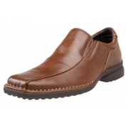 Ảnh số 1: Giày Kenneth Cole REACTION Men s Punchual Slip On Whiskey - Giá: 2.400.000