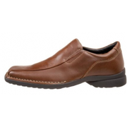 Ảnh số 3: Giày Kenneth Cole REACTION Men s Punchual Slip On Whiskey - Giá: 2.400.000