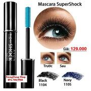 Ảnh số 87: mascara super shock - Giá: 119.000