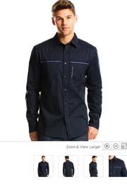 Ảnh số 31: áo sơ mi - Giá: 1.750.000