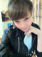 Kẹp càng cua, lô cuốn tóc xinh như các hot girl Quỳnh Anh Shyn,ChiPu
