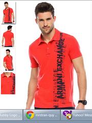Ảnh số 77: áo phông - Giá: 1.250.000