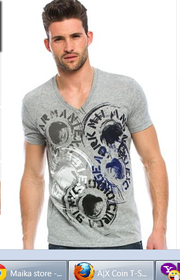 Ảnh số 78: áo phông - Giá: 950.000