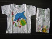 Ảnh số 3: áo cài vai TN - Giá: 10.000