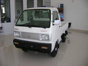Đại Lý Xe tải SUZUKI - Xe tải SUZUKI 500kg - 650kg - 740kg - Đóng Thùng kín, Bạt, Ben - 7