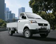 Đại Lý Xe tải SUZUKI - Xe tải SUZUKI 500kg - 650kg - 740kg - Đóng Thùng kín, Bạt, Ben - 15