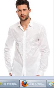 Ảnh số 64: áo so mi - Giá: 1.750