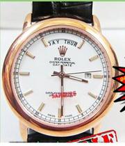 Ảnh số 100: Rolex  Day Date ( Mã R07 - Giá: 700.000