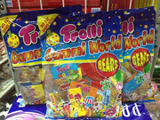 nh s 25: Gu Trolli Gummi World - Gi: 77.000