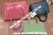 nh s 61: TI PRADA TOTE SUPER FAKE 2012  (gi theo s t trn(ch  gi)  bit gi. - Gi: 912.245.244
