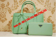 nh s 82: TI PRADA TOTE SUPER FAKE 2012  (gi theo s t trn(ch  gi)  bit gi - Gi: 912.245.244