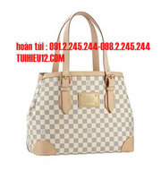 nh s 80: TI Louis Vuitton Damier Azur Canvas 2012  (gi theo s t trn(ch  gi)  bit gi. - Gi: 912.245.244