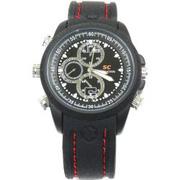 Ảnh số 1: Đồng hồ tích hợp camera Thanko VICAWMD4 Stylist and Rugged Watch With Spy Camera - Giá: 1.657.000