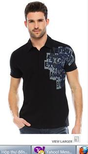 Ảnh số 60: áo phông - Giá: 1.250