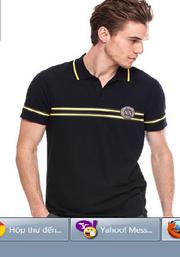 Ảnh số 12: áo phông - Giá: 1.400
