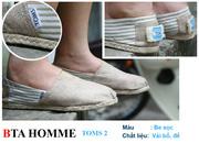 Ảnh số 45: giày toms nữ - Giá: 180.000