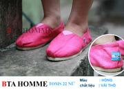 Ảnh số 49: giày toms nữ - Giá: 180.000