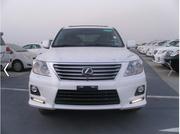 Ảnh số 8: Lexus LX570 2013|lx 570 model 2013|0916589293 - Giá: 4.345.000.000