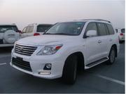 Ảnh số 9: Lexus LX570 2013|lx 570 model 2013|0916589293 - Giá: 4.345.000.000