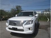 Ảnh số 10: Lexus LX570 2013|lx 570 model 2013|0916589293 - Giá: 4.345.000.000