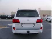 Ảnh số 12: Lexus LX570 2013|lx 570 model 2013|0916589293 - Giá: 4.345.000.000