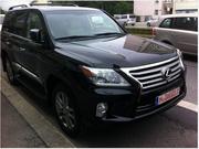 Ảnh số 24: Lexus LX570 2013|lx 570 model 2013|0916589293 - Giá: 4.345.000.000