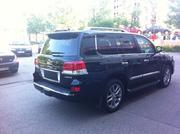 Ảnh số 26: Lexus LX570 2013|lx 570 model 2013|0916589293 - Giá: 4.345.000.000